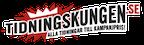 Tidningskungens logotyp