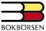 Bokbörsen logotyp