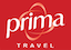 Prima Travel logotyp