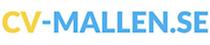 CV-mallen logotyp