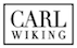 Carl Wiking logotyp