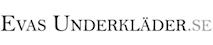 Evas Underkläder logotyp