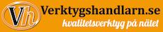 Verktygshandlarn logotyp