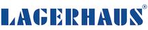Lagerhaus logotyp