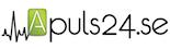 Apuls24 logotyp