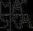 MASKA logotyp