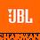 JBL logotyp