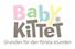 Babykittet logotyp