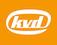 KVD logotyp