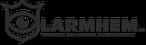 Larmhem logotyp