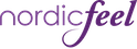 Nordicfeels logotyp