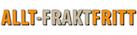 Allt-fraktfritt logotyp
