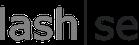 Lashs logotyp