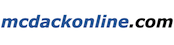 McDäckOnline logotyp