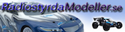 Radiostyrda-Modeller logotyp