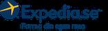 Expedias logotyp