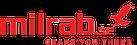 Milrab logotyp