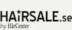 Hairsale.se logotyp