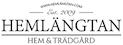 Hemlängtan logotyp