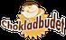 Chokladbudet logotyp