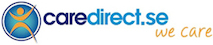 Caredirect.se logotyp