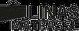 Linas Matkasses logotyp