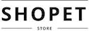 SHOPET.se logotyp