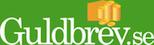 Guldbrev logotyp