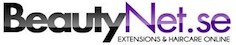Beautynets logotyp