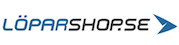 Löparshop logotyp