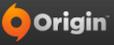 Origin logotyp