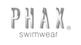 PHAX Swimwear logotyp