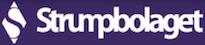 Strumpbolaget logotyp