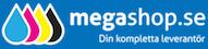 Megashop logotyp