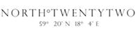 NorthTwentytwo logotyp