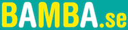 Bambas logotyp