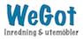 WeGot logotyp
