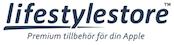 LifestyleStore logotyp