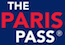 Paris Pass logotyp