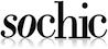 SoChics logotyp