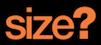Size? (SizeOfficial) logotyp