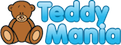 Teddymania logotyp