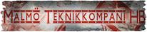 Malmö TeknikKompani logotyp