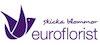 Euroflorist logotyp
