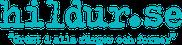 Hildur logotyp