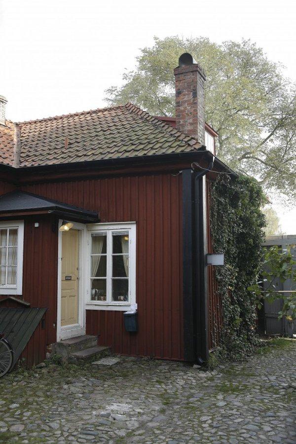 Gård i Kalmar