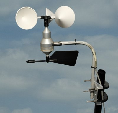Wind Speed and Wind Speed/Direction Sensors | Ventilation Control Products  Sweden AB