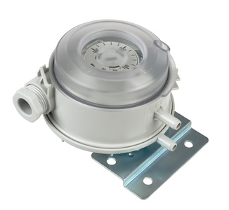 IP65 air differential pressure switch