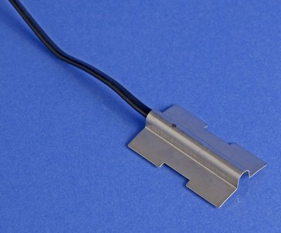 Strap-on temperature sensor TSN