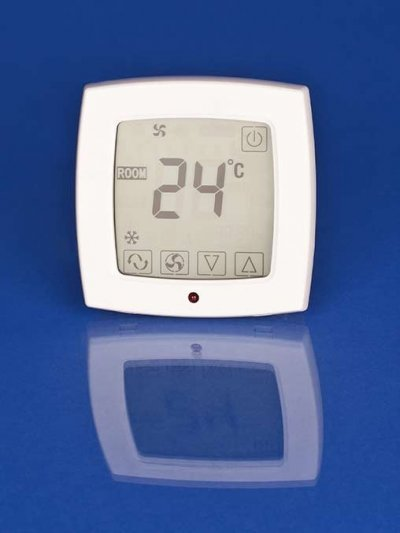Touch Screen Thermostats TST 8-series